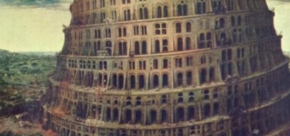 Qualquer semelhança com Babel é mera coincidência