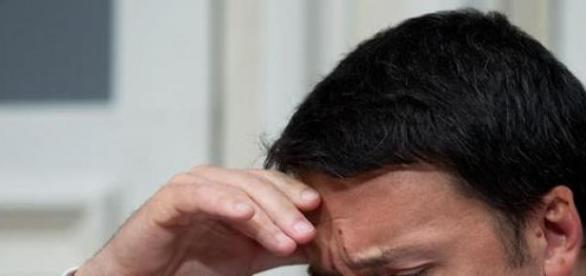 Renzi riflette sull'esito delle Regionali