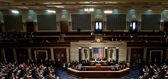 Senado de Estados Unidos de Norteamérica