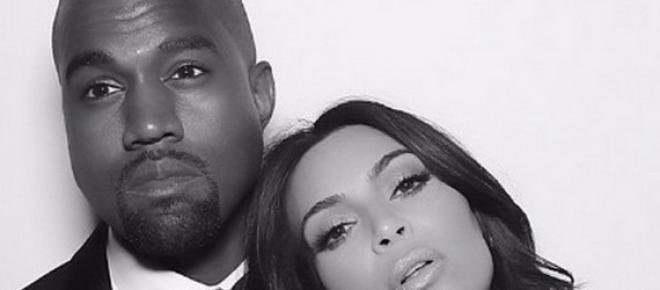 Kim Kardashian West/ Instagram