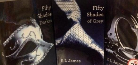 """Fifty Shades of Grey"" – Nachfolger gestohlen?"