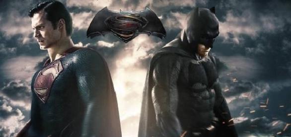 El enfrentamiento mas grande de DC Comics