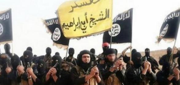 Estádo Islámico de Irak y Levante (ISIL)