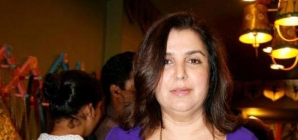 Farah Khan to judge Nach Baliye 7