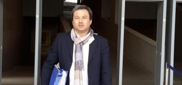 Gabriele Chiurli candidato governatore Toscana