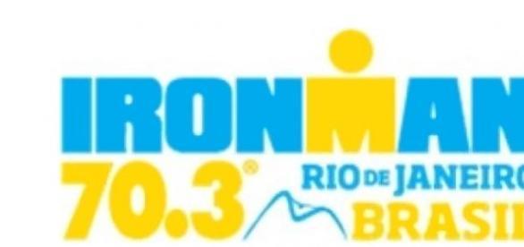 Ironman 70.3 em outubro no RJ