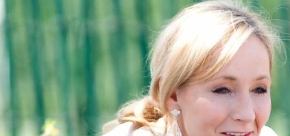 J.K. Rowling über neue Zauberschule