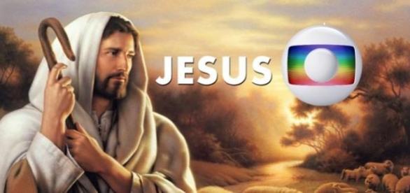 Jesus Cristo será protagonista de nova novela