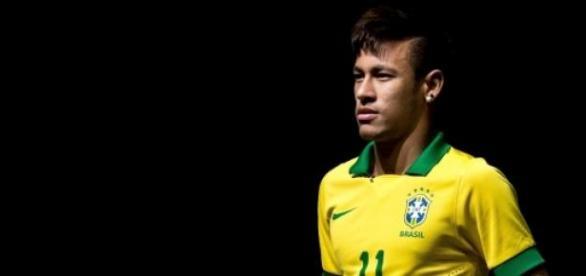 Neymar est le patron de l'équipe.