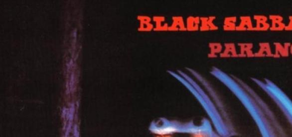 Paranoid dos Black Sabbath: heavy/doom metal!