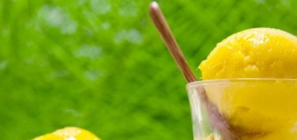 Pyszne mango mrożone u thehappymango.wordpress.com