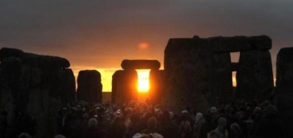 Rituais de solstícios http://n.i.uol.com.br