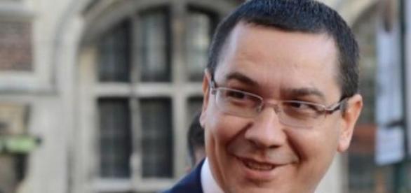 Victor Ponta în luptă cu corupția!