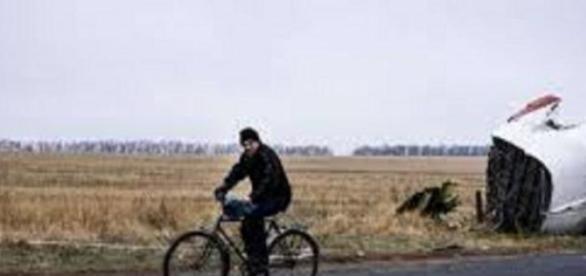 Wschód Ukrainy, po katastrofie - ad.nl