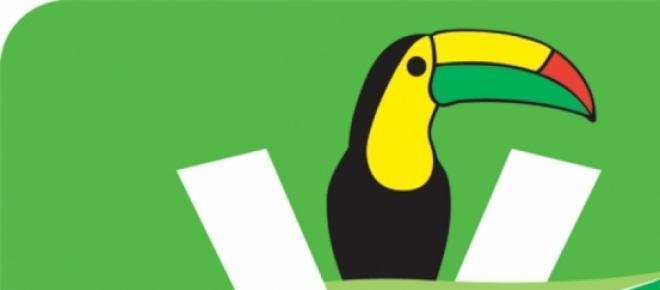 Partido Verde Ecologista de México pagó a algunosartistas por tuets para su apoyo en campaña electoral <br />