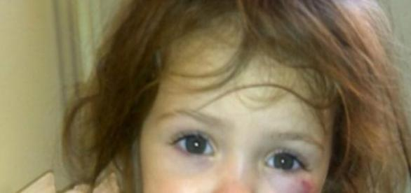 Copii sunt victime ale agresiunii în familiile