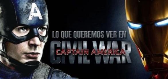 Curiosidades de Capitán América: Civil War