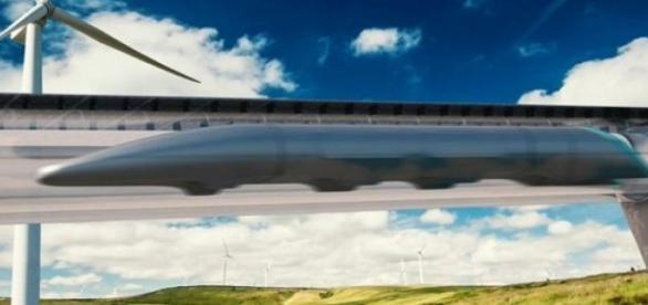 Czy projekt zrewolucjonizuje światowy transport?