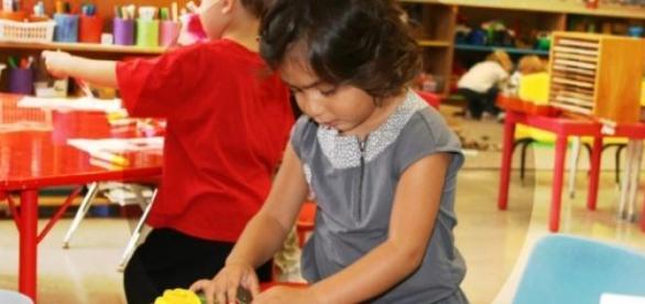 El trabajo obstaculiza la educación de los menores