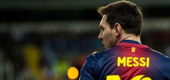 Estará na copa, mas com a cabeça em Barcelona