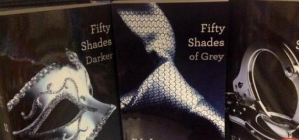 Hat Fifty Shades of Grey einen neuen Skandal?