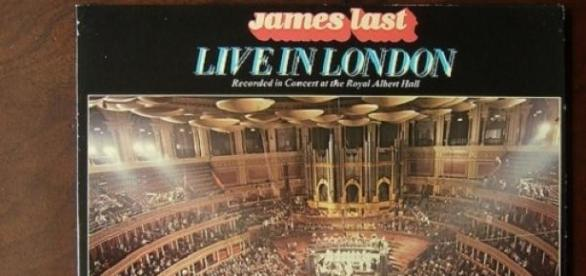 James Last's music was popular in the 1970s in UK