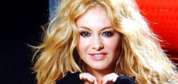 La cantante mexicana se adueñó de '#PAU2015'