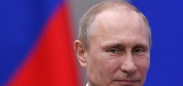 La visita del presidente Putin in Italia