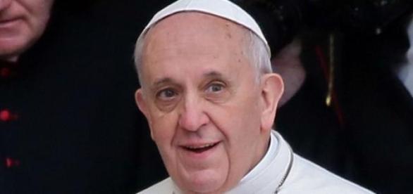 Le Pape a annoncé la création d'un tribunal.