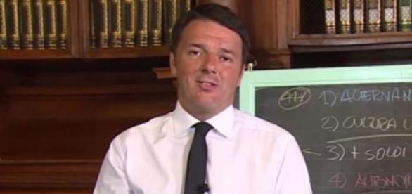 Riforma della Scuola, la scelta di Matteo Renzi