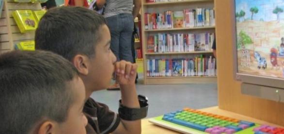Tecnologia na vida das crianças