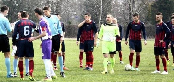 Unirea Bascov, campioana Ligii a 4-a din Argeş