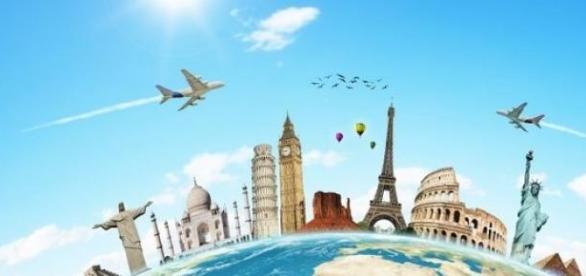 Viajar e férias: tudo a ver.