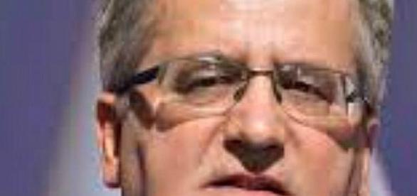 Bronisław Komorowski ogłosi termin wyborów