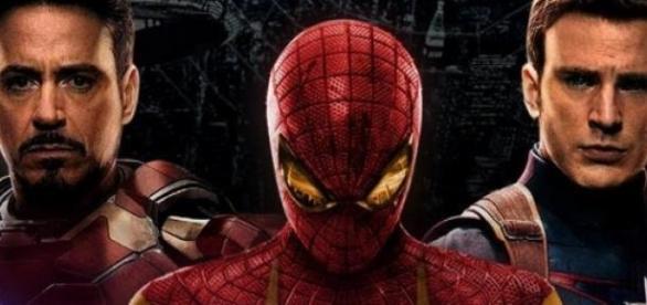 La nueva vestimenta de Spider-Man