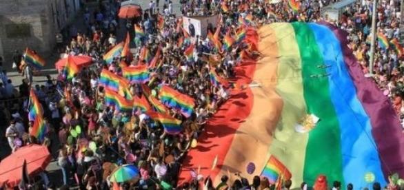 Parada Równości 2015 w Warszawie już 13.06