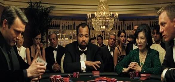 Poker to nie hazard, to matematyka!