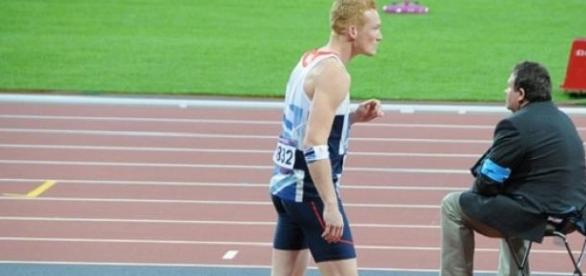 Rutherford claimed second Diamond League success
