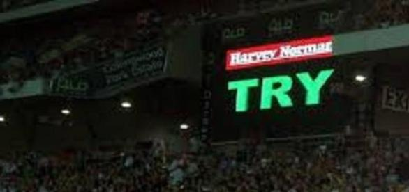 Will there be 'tries' in the Saints-Wigan match?
