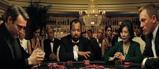 Texas hold`em to kultowa gra w pokera, ostatnio rozłożona na łopatki przez Cepheusa.