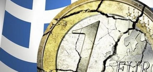 Bankructwo Grecji jest niemal przesądzone