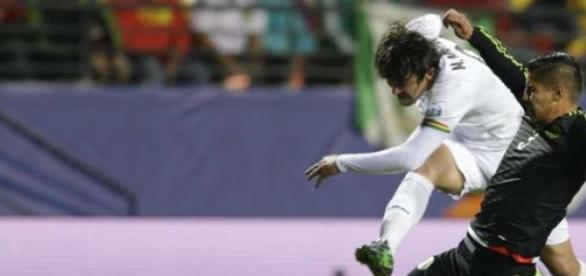 Copa América: Bolívia 0x0 México
