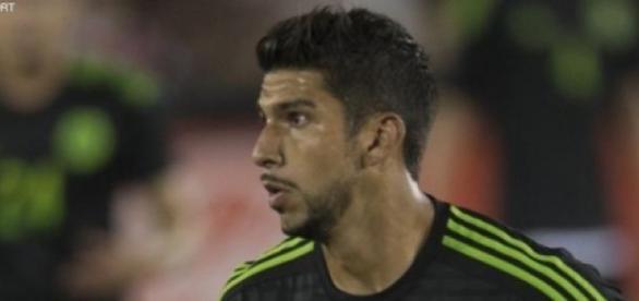 Eduardo Herrera. Foto: Mexsport
