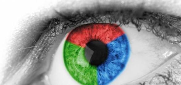 El ojo del Gran Hermano que todo lo ve