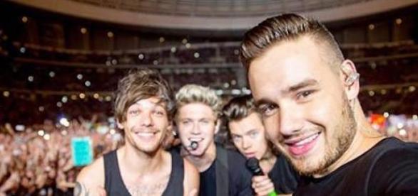 One Direction não têm planos para acabar