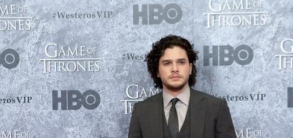 "Stirbt ""Game of Thrones""-Star Kit Harington?"
