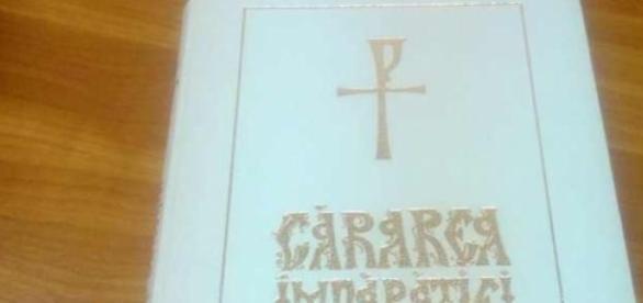 Cartea Cărarea Împărăţiei, prima ediţie