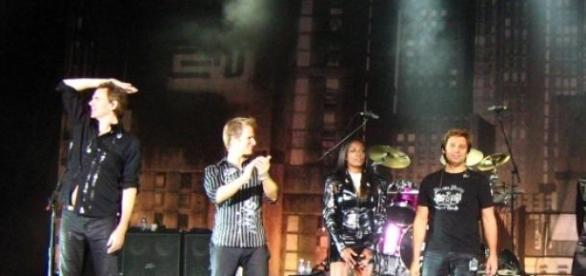Duran Duran lanzará 'Paper Gods' en septiembre