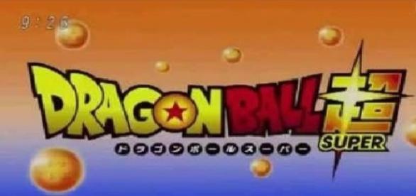 El logo de la nueva serie