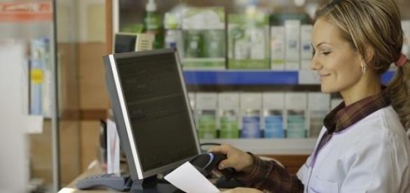 Es gibt noch keine Software für Kindermedikamente